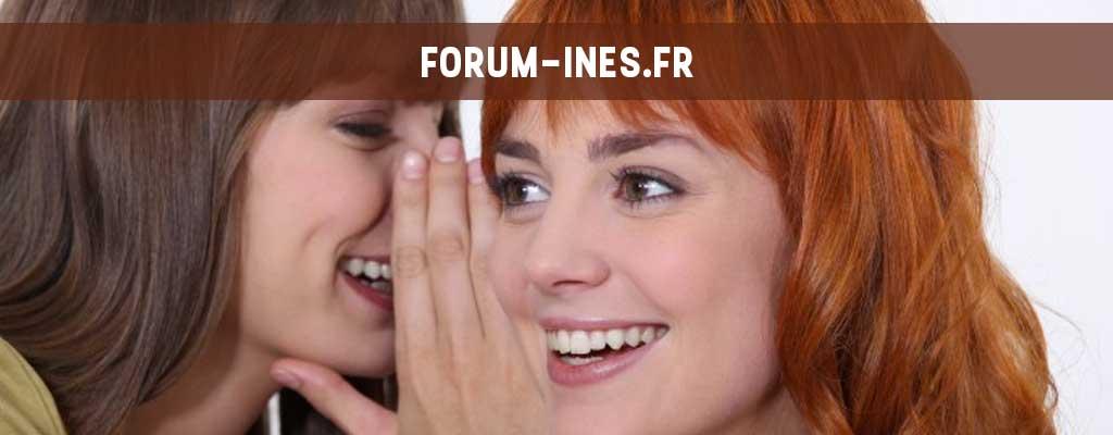 Forum ines